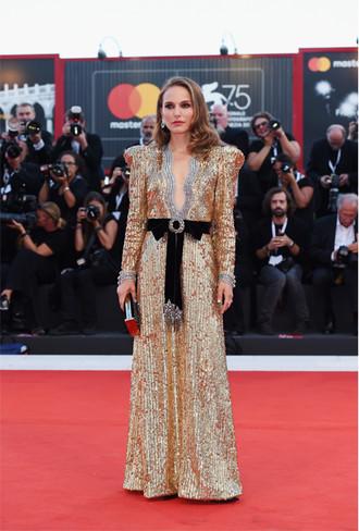 Фото №2 - Модная Венеция-2018: 10 лучших нарядов кинофестиваля