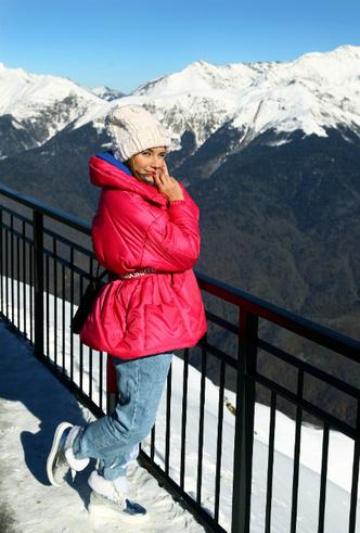 Фото №5 - Побег из Москвы: идеальный девичник в горах