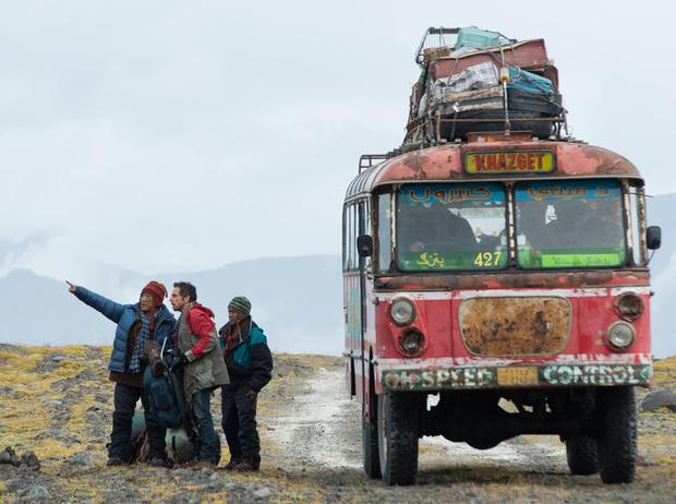 Фото №1 - Где искать адреналин: 5 направлений для экстремального туризма