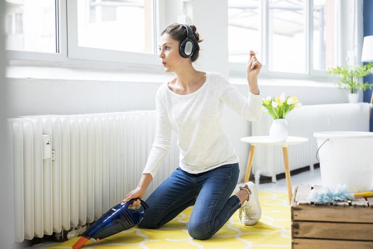 Как правильно убираться в квартире: лайфхаки, ошибки, советы