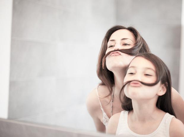 Фото №3 - Как перестать зависеть от мнения мамы