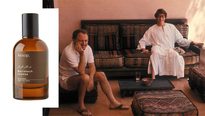 Фото №2 - Парфюмерное путешествие в Марокко