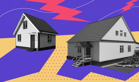 Дом в законе: как воспользоваться дачной амнистией, если вы владелец нелегальной постройки