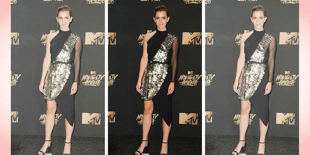 Фото №1 - MTV Movie & TV Awards 2017: лучшие и худшие образы церемонии