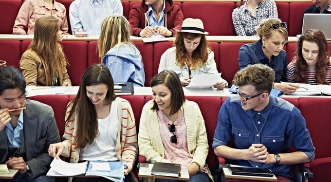 Вечный студент: зачем учиться всю жизнь?