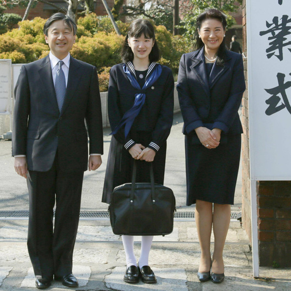 Фото №10 - Ее Высочество Мако и просто Кей: японская принцесса выбирает любовь