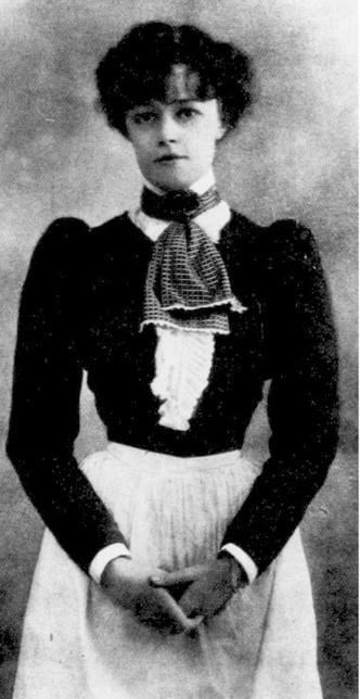 Фото №5 - Любимая портниха королевы Марии и герцогини Йоркской: как Элизабет Хэндли-Сеймур изменила моду