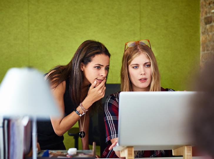 Фото №4 - Бизнес и дружба: сможете ли вы работать с лучшей подругой