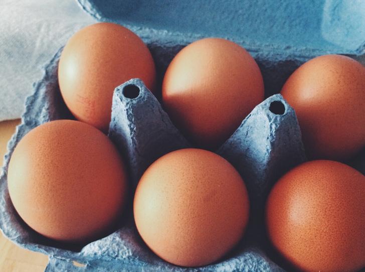 Фото №2 - Как правильно выбирать яйца: полезные советы и интересные факты