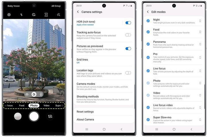 Фото №9 - 10 функций Galaxy Note10, о которых тебе нужно знать