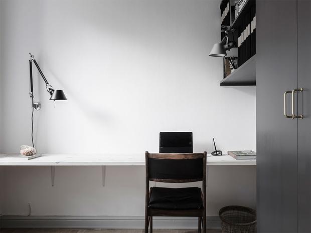 Фото №8 - 10 идей для домашнего офиса