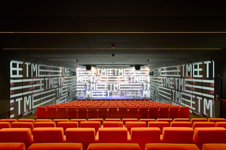 Фото №5 - Центр цифровой культуры в Милане