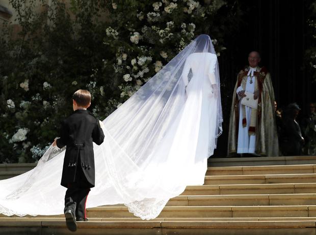 Фото №31 - Две невесты: Меган Маркл vs Кейт Миддлтон