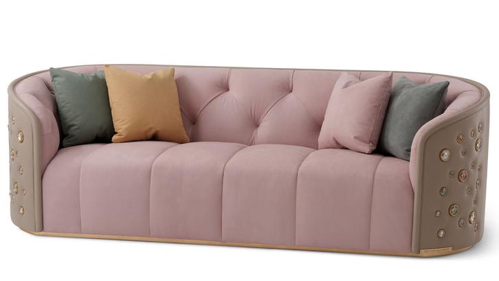 Фото №5 - TA Studio: новая линия современной мебели Theodore Alexander