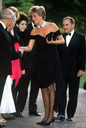 Фото №6 - От люксовых до бюджетных: любимые бренды принцессы Дианы