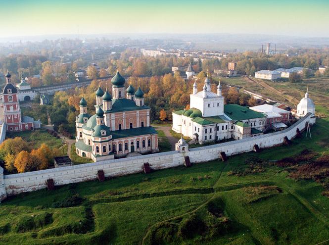 Фото №3 - 10 мест в России, куда можно поехать в сентябрьский отпуск