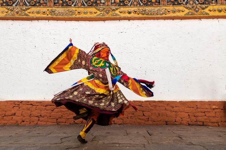 Фото №18 - От Дагестана до Бутана: 5 «бархатных» направлений для тех, кто устал от all inclusive