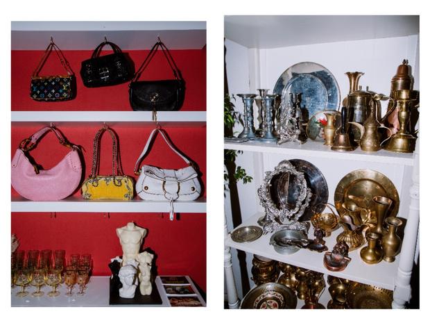 Фото №4 - В Москве открылся винтажный магазин Vintage Kapsula