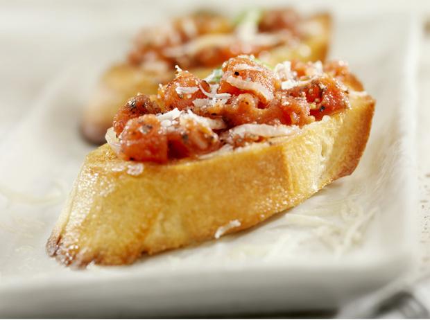 Фото №6 - Испанские закуски тапас: 5 лучших рецептов