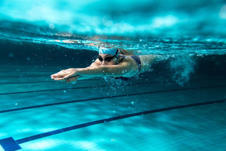 Фото №1 - Занятия спортом защищают от 13 видов рака