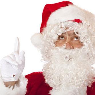Фото №3 - Деды Морозы бывают разными...