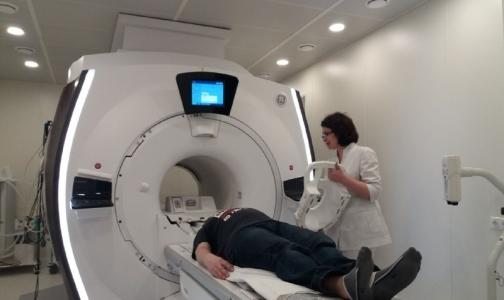 Фото №1 - В свой день рождения НИИ скорой помощи показал возможности нового МРТ
