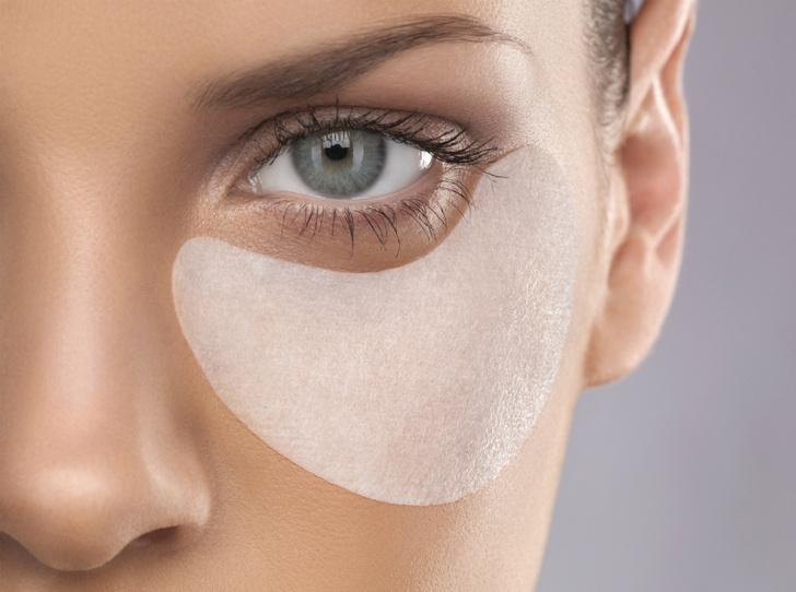 Фото №1 - Патчи для глаз: зачем они нужны и как ими пользоваться