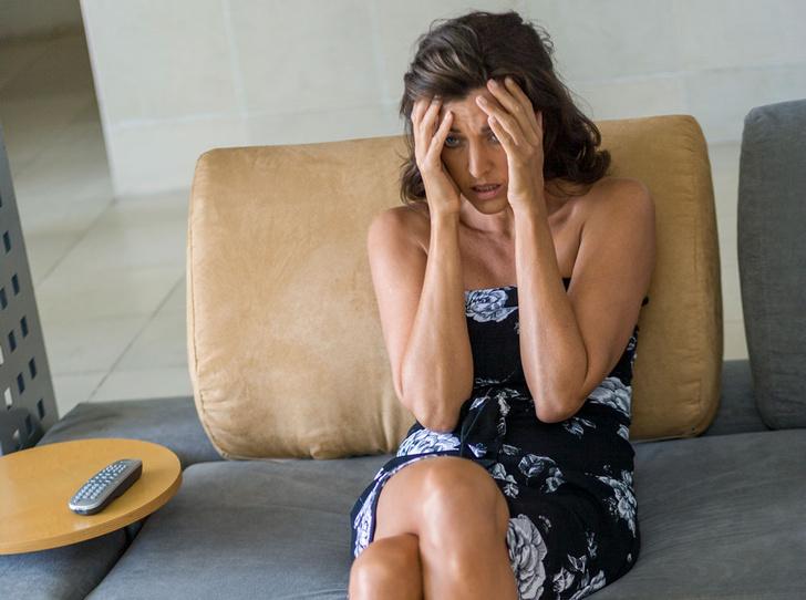 Фото №3 - Почему мы боимся, и как справиться со страхом