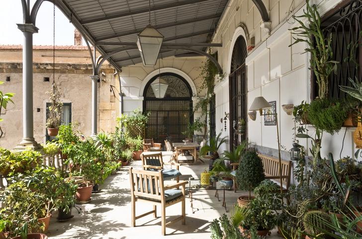 Фото №5 - Сицилийские каникулы с Airbnb
