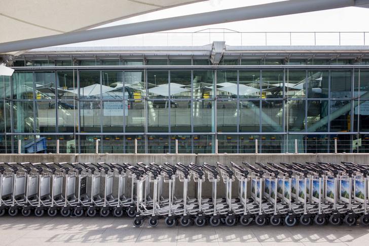 Фото №1 - Определен самый загруженный в мире аэропорт по количеству обслуживаемых стыковок