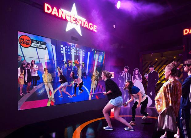 Фото №5 - Музей кей-попа, в котором можно потанцевать с любимым айдолом