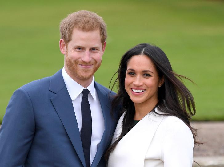 Фото №1 - Как Гарри и Меган собираются стать самой влиятельной парой мира