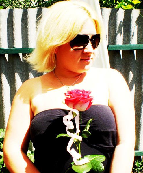 Фото №5 - Самые очаровательные блондинки Белгорода