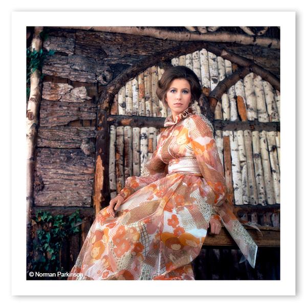 Фото №14 - Британская Катрин Денев: принцесса Анна, какой вы ее не знали