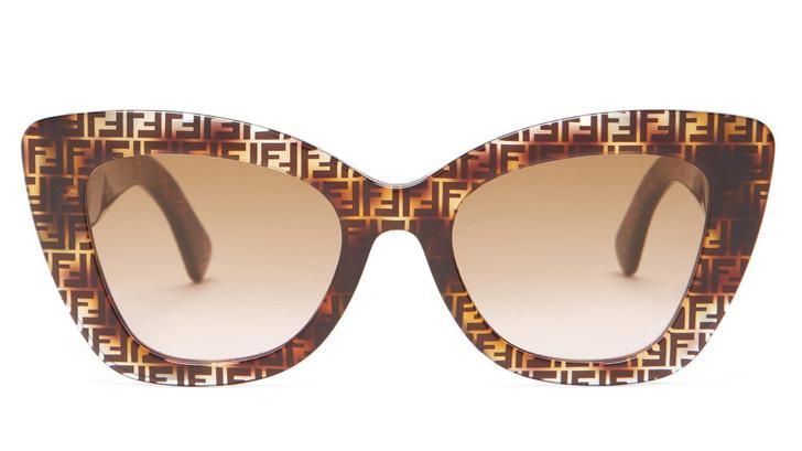 Фото №12 - За глаза: солнцезащитные очки для города и отпуска