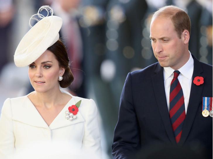 Фото №4 - Кейт и Уильям разводятся, а Гарри хочет вернуться к бывшей: 5 новых (и очень странных) слухов о Виндзорах