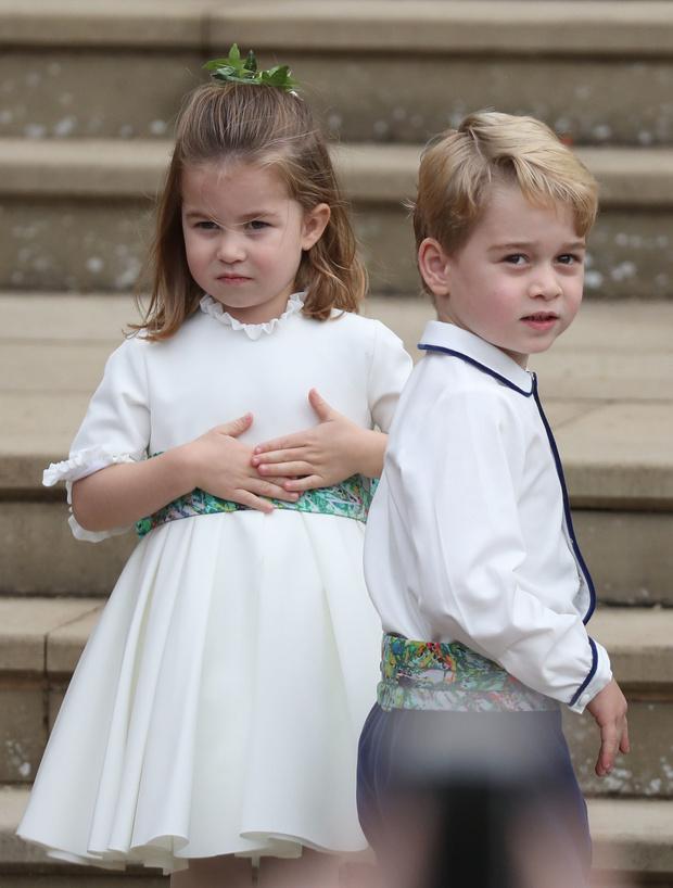 Фото №2 - Кейт Миддлтон и принц Уильям провели отпуск на необычном острове