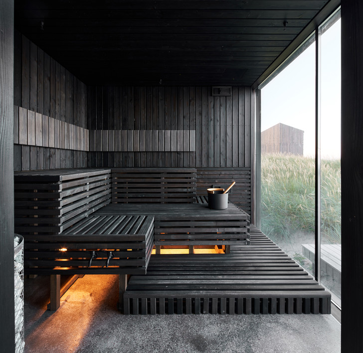 Фото №11 - Спа-комплекс Nordic Spa на берегу Балтийского моря