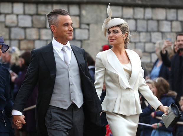 Фото №14 - Самые стильные гости на свадьбе принцессы Евгении и Джека Бруксбэнка