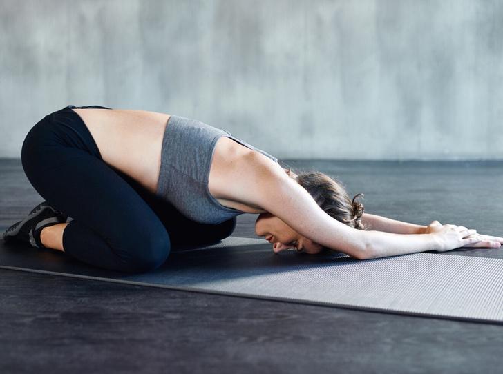Фото №1 - 7 мифов о йоге, которые пора забыть
