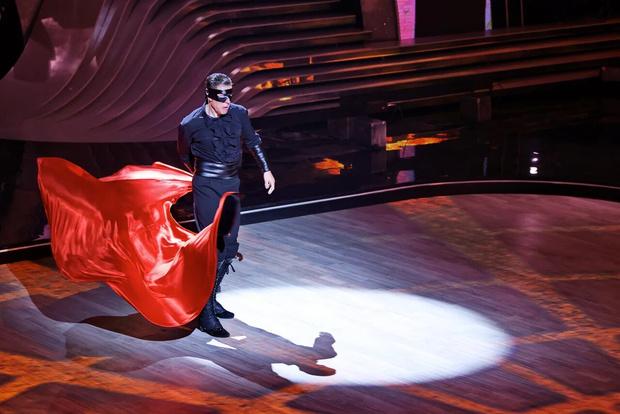 Фото №5 - Травмы и драмы: Дава выступает через боль, Лазарев выбивается в топ во втором выпуске «Танцев со звездами»