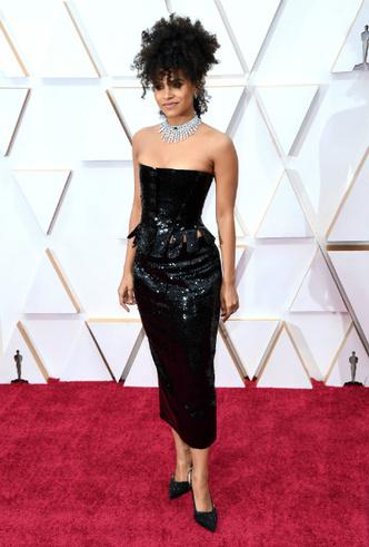 Фото №47 - «Оскар-2020»: лучшие образы церемонии награждения