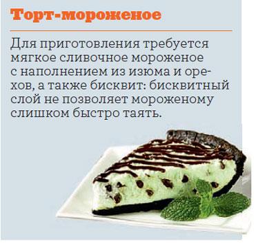 Фото №10 - Краткая энциклопедия мороженого