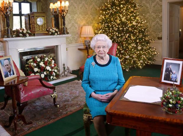 Фото №16 - 11 рождественских традиций Виндзоров, которые вам точно захочется перенять