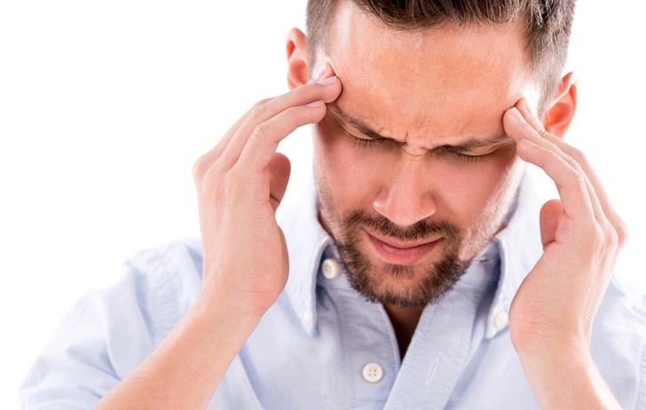Фото №1 - Чем отличается мигрень от обычной головной боли?