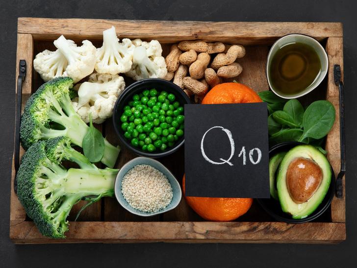 Фото №2 - 6 самых мощных антиоксидантов (и в каких продуктах их искать)