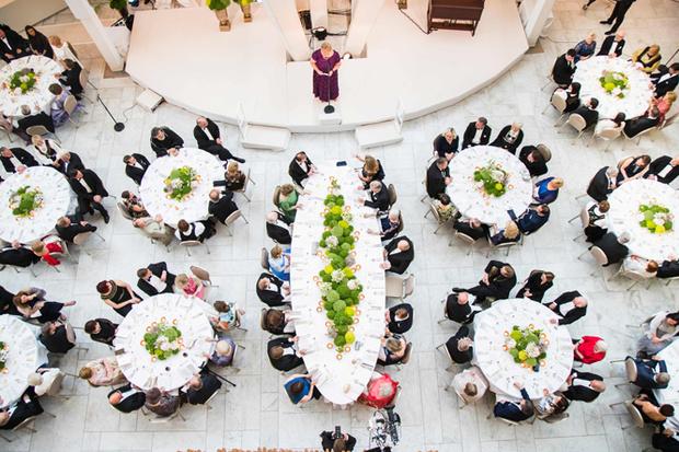 Фото №48 - Забавы королевского двора: самые интересные моменты юбилея Харальда и Сони