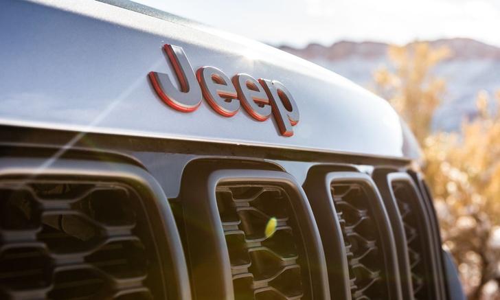 Фото №1 - Откуда взялось название Jeep и что оно означает