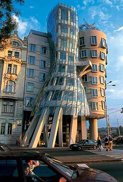Фото №3 - Прага — танцы в камне