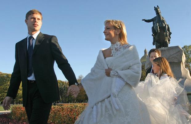 Фото №1 - Буланову возмутили новости о судебных разборках с бывшим мужем